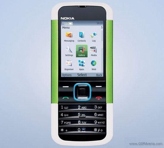 Nokia5000